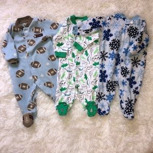 Other - Boy 3 months pjs bundle